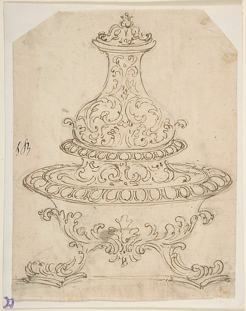 Design for a Vessel