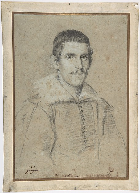 Portrait of Piermarino Bernabò