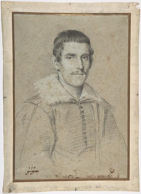 Portrait of Piermarino Bernabò