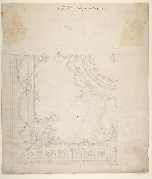 Design for Ceiling
