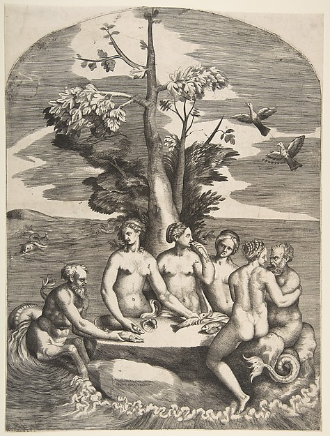 Feast of the Sea Gods