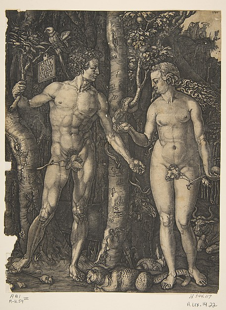 Adam and Eve (copy)