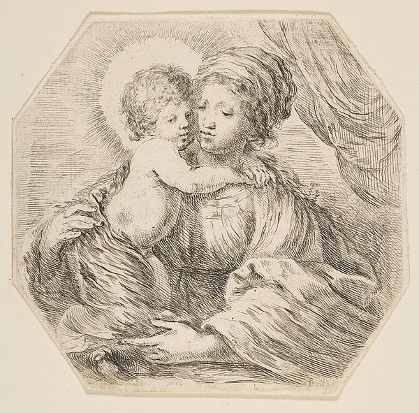 Virgin and Christ Child