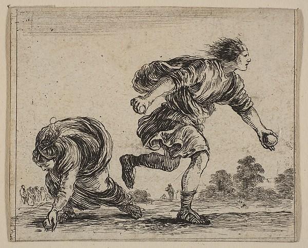 Hippomene et Atalante