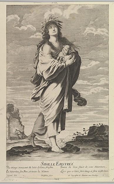 Sibylle Erythréenne