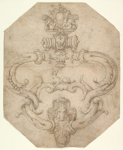 Design for Door Knocker