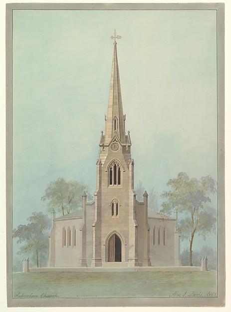 Church of the Holy Apostles, New York City