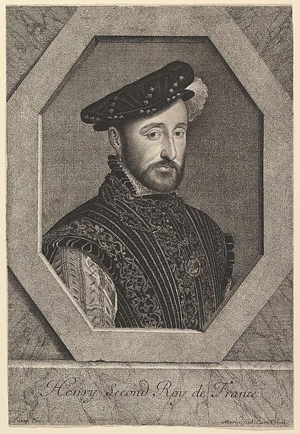 Henri II, roi de France