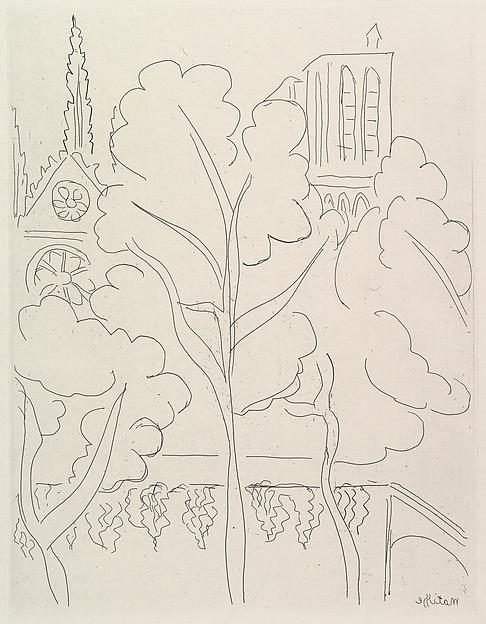 La Cité–Notre-Dame