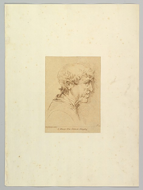 A Collection of Etchings and Engravings in Imitation of Drawings from Various Old Masters, Being Facsimiles of Their Respective Performances, Chiefly by Arthur Pond, & Charles Knapton, London 1734 &c,