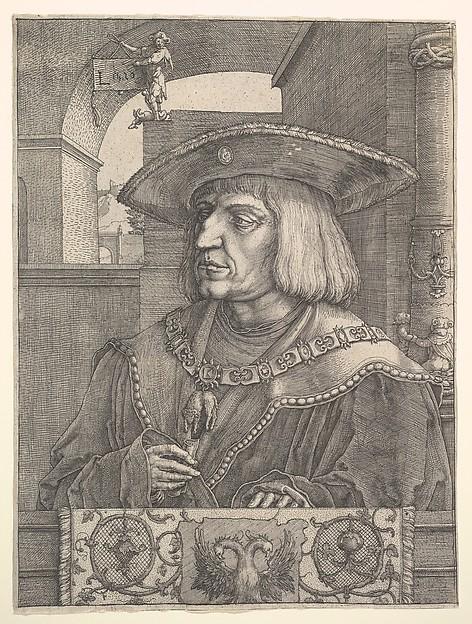 Emperor Maximilian