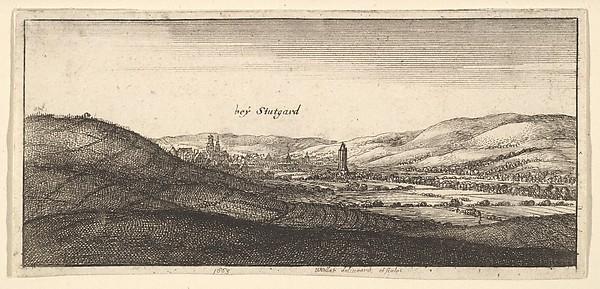 beÿ Stutgard (Stuttgart)