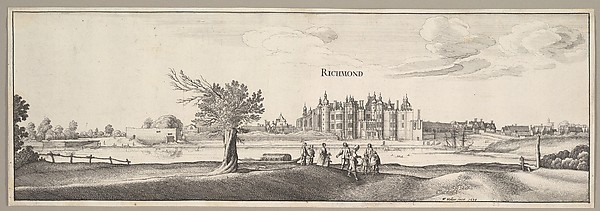 Richmond Palace