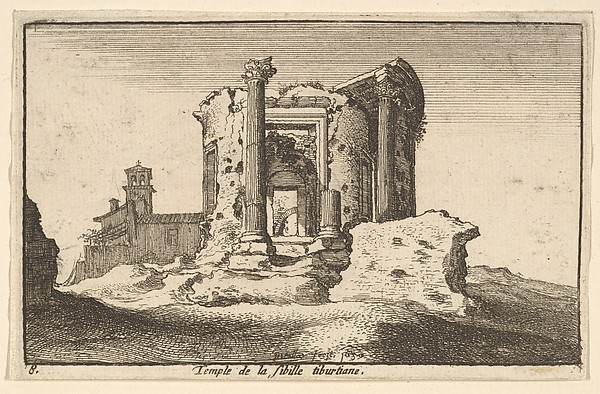 Temple of the Tiburtine Sybil