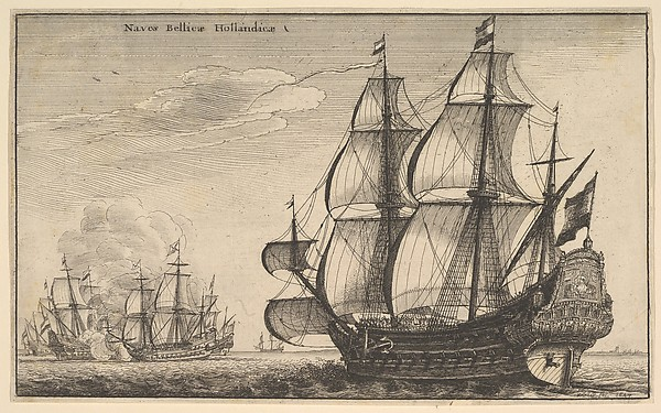 Dutch Warships, from the Dutch Warships