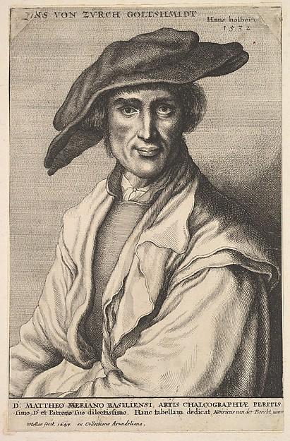 Hans von Zurich