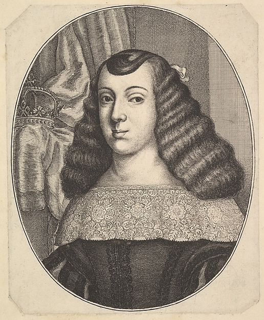 Catherine, Princess of Portugal