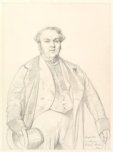 Armand Bertin
