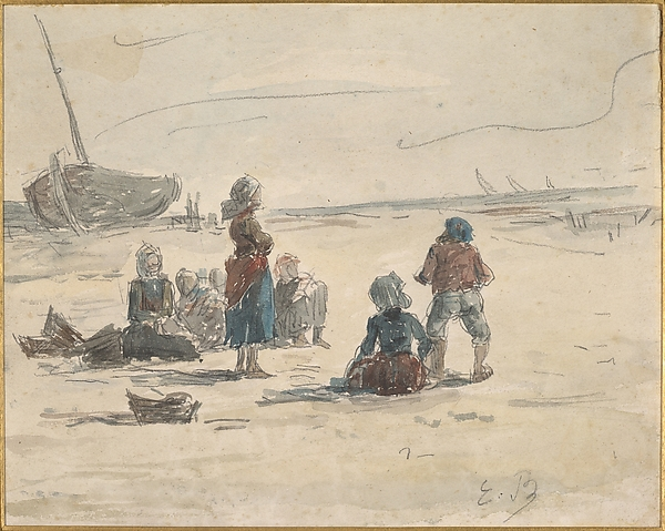 Fishermen's Wives