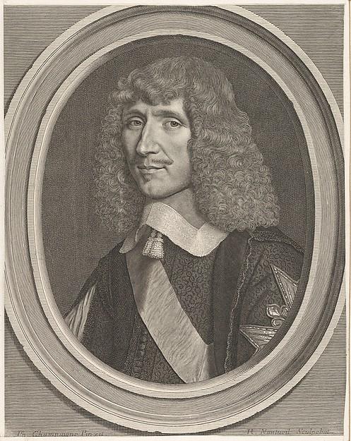 Léon-Bouthillier, comte de Chavigny