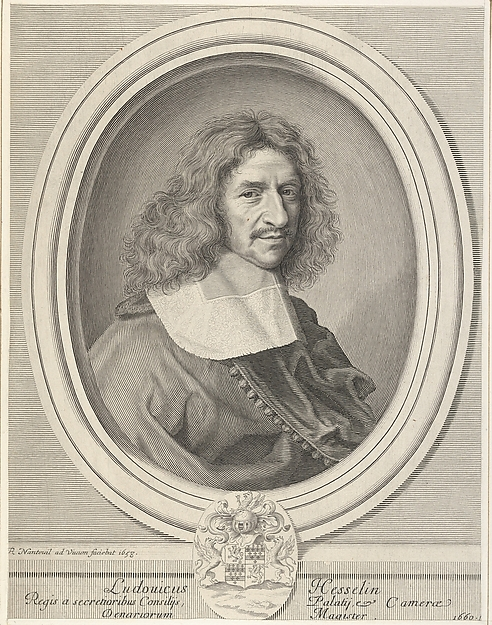Louis Hesselin