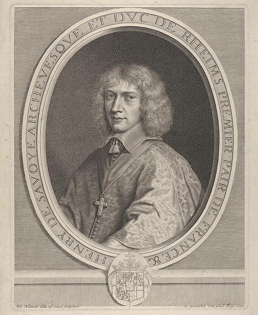 Henri II de Sevoie