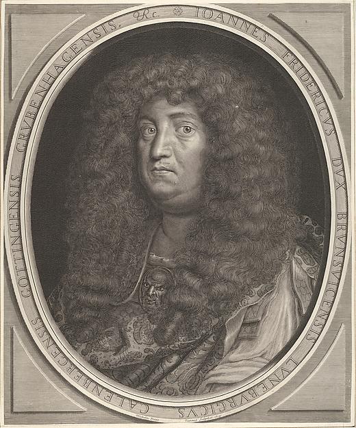 Jean-Frédéric de Brunswick-Lunebourg