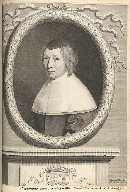 Madame Boutellier