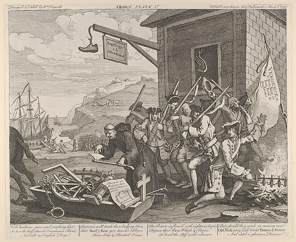 on 3/8/1756