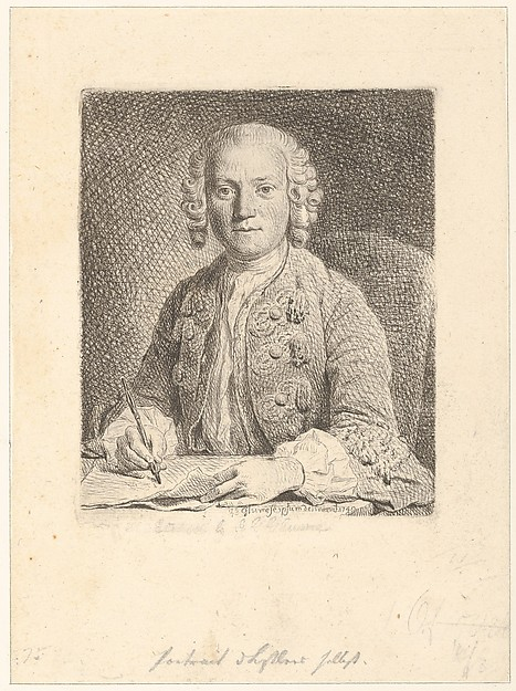 in 1740