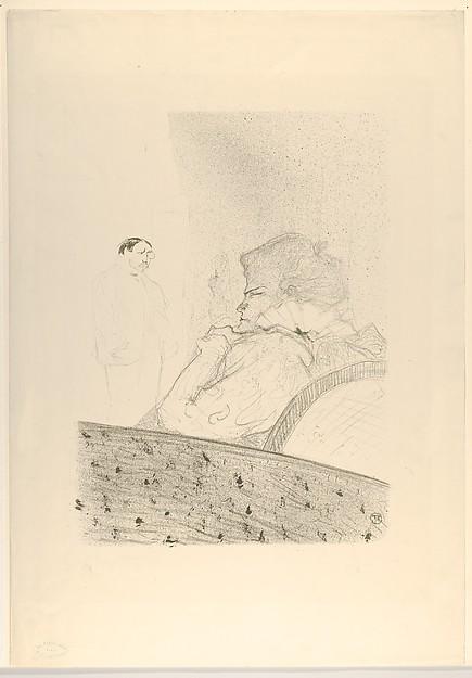 Brandès In Her Box