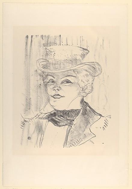 Madame Réjane