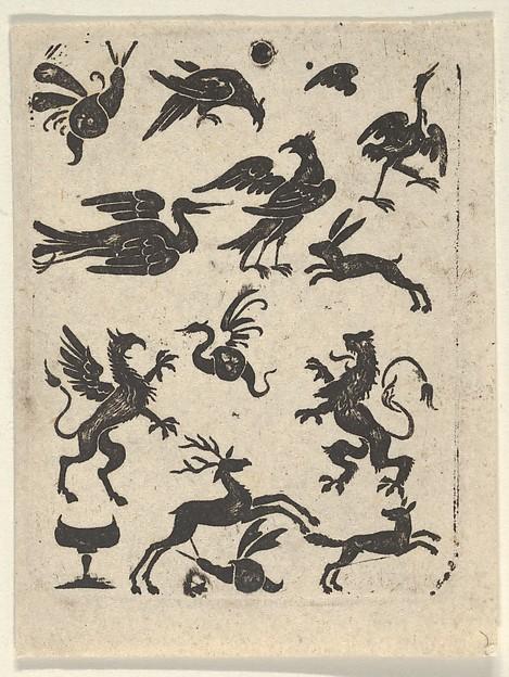 Fascinating Historical Picture of Jonas Bentzen with Blackwork Design with Fifteen Motifs in 1592