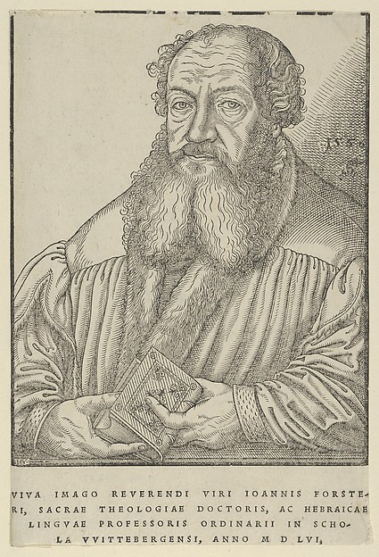 Johann Forster