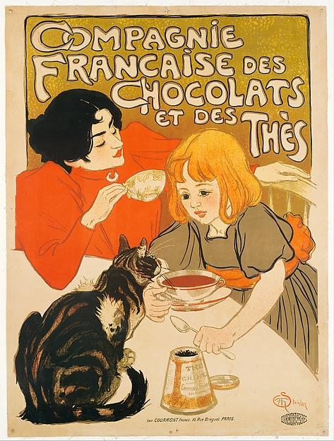 Compagnie Française des Chocolats et des Thès