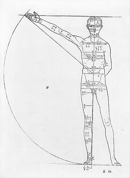 Underweysung der Messung (Nuremberg, 1538)