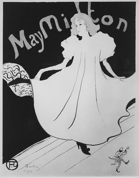 May Milton