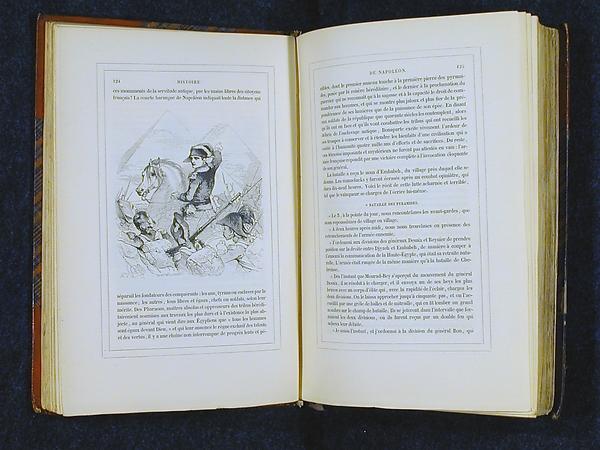 Histoire de l'Empereur Napoleon