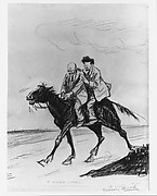 The Winded Steed (Bolshevism)