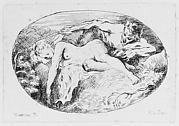 L'Oeuvre D'Antoine Watteau Pientre du Roy en son Academie Roïale de Peinture et Sculpture Gravé d'après ses Tableaux & Desseins originaux...par les Soins de M. de Jullienne, Volume II