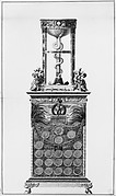 A Medal Cabinet for Napoleon