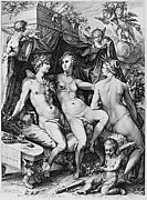 Venus, Ceres and Bacchus