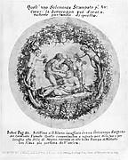 The Drunken Silenus (Tazza Farnese)