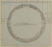 Plan for a Circular Room
