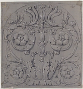 Design for Sculpted Ornament