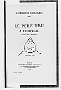 Le P&#232;re Ubu a l&amp;#39;Hopital