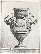 Suite de Vases