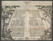 Wilton Garden, plate 1