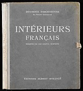 Int&#233;rieurs Fran&#231;ais