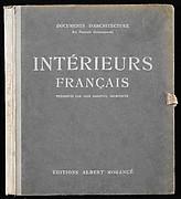 Intérieurs Français